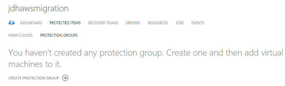 ASR Protection Group